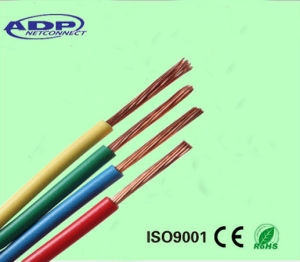Flexible Electrical Wire for House Wiring, Lighting Cable Wires pictures & photos