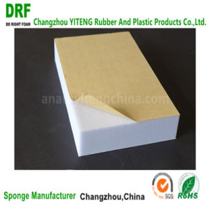 Wholesale EPDM Foam Sheet Basf Sheet with Aluminum Foil Lining Cloth Felt pictures & photos