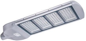 High Efficiency Cheaper Version 240W LED Street Lamp Luminaire with LG LEDs pictures & photos