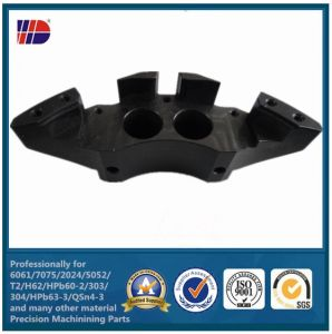 Most Popular Steel Parts CNC Machined Spare Parts pictures & photos