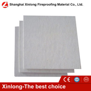 Fire Resistance Calcium Silicate Board for Wall and Ceiling