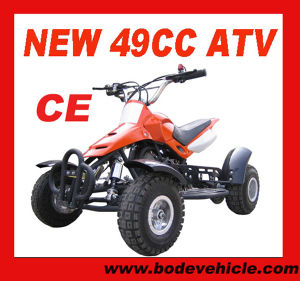 Bode New 49cc Quad for Kids (MC-301E) pictures & photos