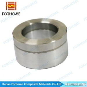 Cryogenic Steel Bimetal Clad Transition Joint for Cryogenic Engineering pictures & photos