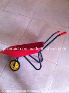 Kids Wheel Barrow for American Market (WB0402) pictures & photos
