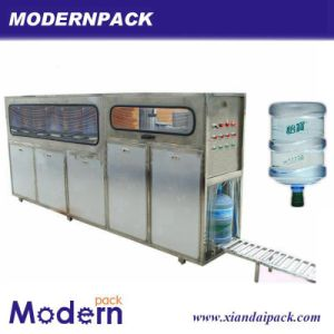 5 Gallon Pure Water Production Line pictures & photos