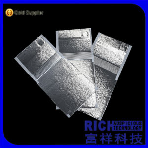 Vacuum Insulation Panel Made of Glasswool