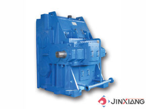 Side Double Drive Tube Mill Reducer DBS280 pictures & photos