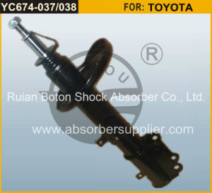 Shock Absorber for Toyota (4853002130) , Shock Absorber-674-038