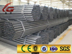 1/2inch -- 8inch High Frequency Welded Steel Pipe ERW