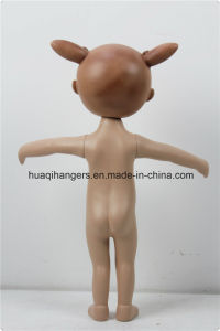 Red Cute Kids Mannequins, Skin Color Little Boy Mannequins pictures & photos