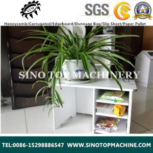 Corrugated Cardboard for Art and Exhibition Show pictures & photos