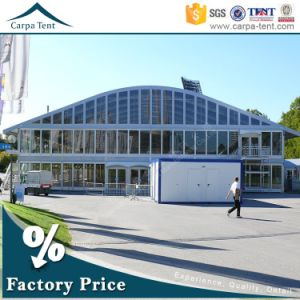 30X40m Outdoor Event Sport Tent Canopies for Football and Tennis Events pictures & photos