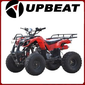 Upbeat Motorcycle 110cc ATV 110cc Quad Bike 125cc ATV with Reverse pictures & photos