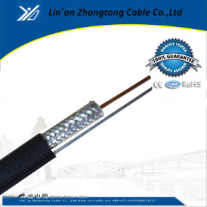 CCS/Bc Rg11+Messenger Factory Price Rg11 Messenger Cable Direct Selling