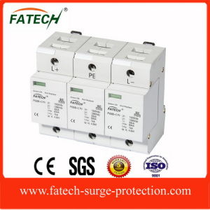 Type 1+2, DC Surge Protective Device pictures & photos