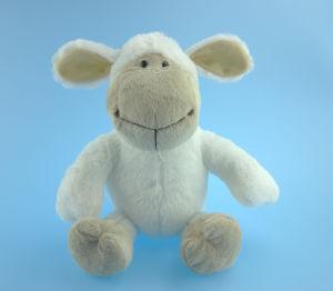 White Stuffed Plush Toy Sheep pictures & photos