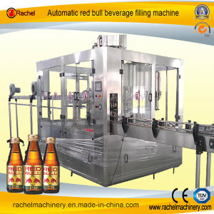 Red Bull Beverage Automatic Filling Machine pictures & photos