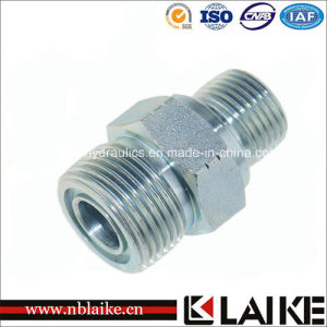 (1FO) Orfs O-Ring Hydraulic Male Adapter