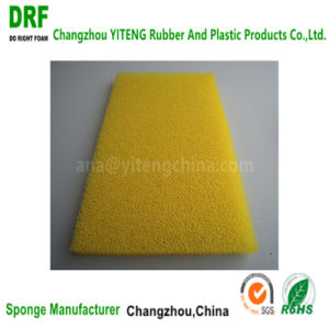 Polyurethane (PU) Packing Foam Blocks for Machine Electricity Hardware pictures & photos