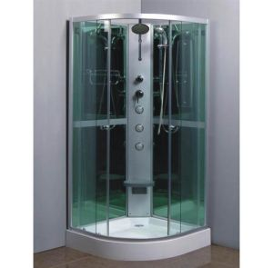 Economical Simple Shower Room (GT0602A) pictures & photos