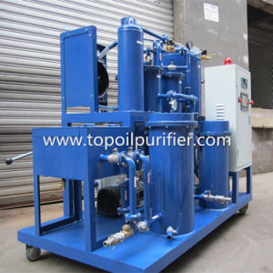 Multi-Functional Hydraulic Oil Filtering Machine (TYA) pictures & photos