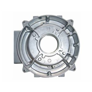 High Quality Customized Aluminium Die Casting pictures & photos
