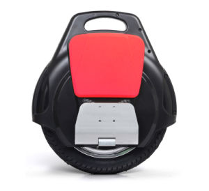 Black 14′′ Single Wheel Electric Unicycle Scooters with CE RoHS