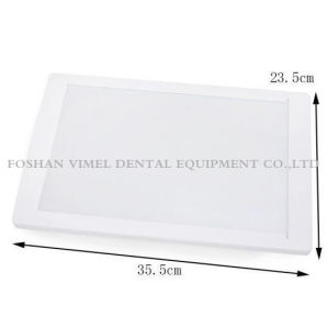 Dental X-ray Film Illuminator Light Box X-ray Viewer Light Panel pictures & photos
