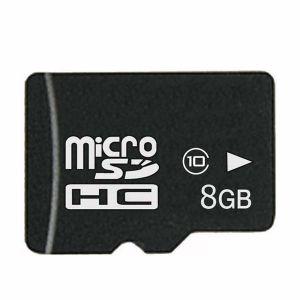 Hot Sale Full Capacity Micro SD Memory Card 8GB
