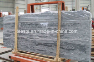 New Product Sea Wave Grey Marble Hottest Selling pictures & photos
