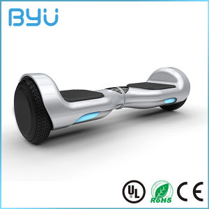 Wholesale 2 Wheel Hoverboard Electric Self Balancing Scoooter Boardbuilt pictures & photos
