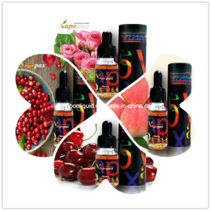 Tpd E Liquid, E Juice, E-Liquid for Vaporizer Pen (HB-V066) pictures & photos