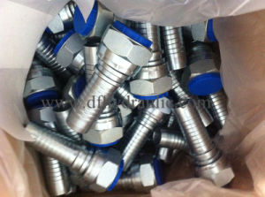 Metric Female Multiseal Hose End Fitting 20111 pictures & photos