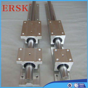 Linear Plain Ball Guide and Linear Guideway pictures & photos