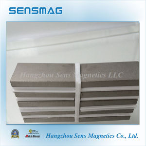 Customized Professional Permanent Rare Earth Magnet for Military Industries pictures & photos