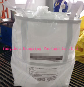 Food Grade 100% New PP Big Bag/FIBC/Jumbo Bag