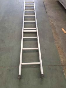 6m Aluminum Ladder pictures & photos