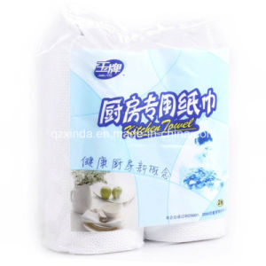 Automatic Toilet Paper Kitchen Towel Packing Machine pictures & photos