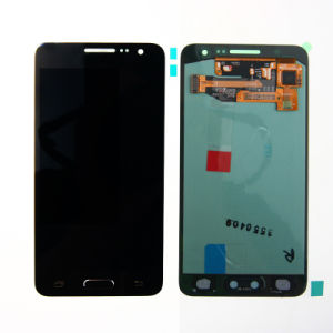 Original Cell /Mobile Phone LCD for Samsung Galaxy A3 pictures & photos