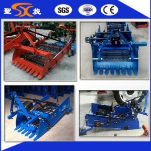 Farm Machinery Potato Harvester 4u Series with Lowest Price pictures & photos