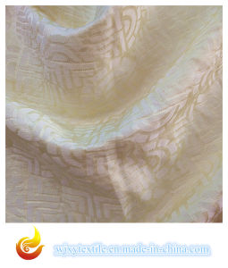 Jacquard Silk for Coat (XY-S20150006S) pictures & photos