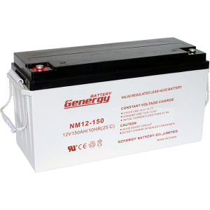 Deep Cycle Battery Battery (NM12-150X)
