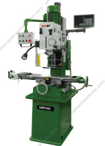 Drilling and Milling Machine (DM7045) pictures & photos