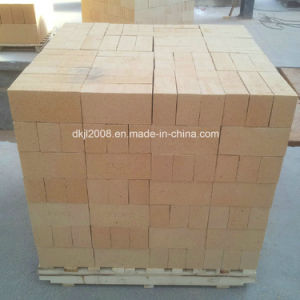 High Strength Low Porosity Fire Clay Brick for Sales pictures & photos