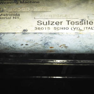 32 Sets Good Condition Sulzer Rapier Loom Machinery for Hot Sale pictures & photos