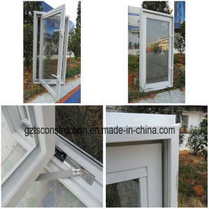 High Quality UPVC Windows, Window Door pictures & photos