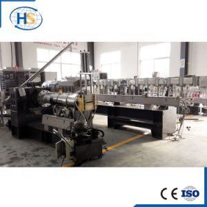 PP/PE Film Recycling Pelletizing Machine with Higher Output pictures & photos