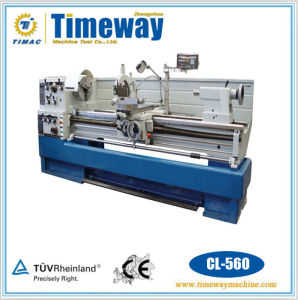 Torno, Precision Gap Bed Lathe Machine, Metal Lathe pictures & photos