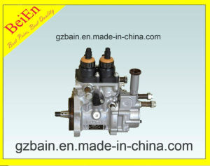 Komatsu High Pressure Fuel Injection Pump Assy Excavator Engine for 6D125 pictures & photos