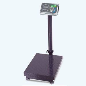 Electronic Double Big Display Weighing Platform Scale (DH~C6L) pictures & photos